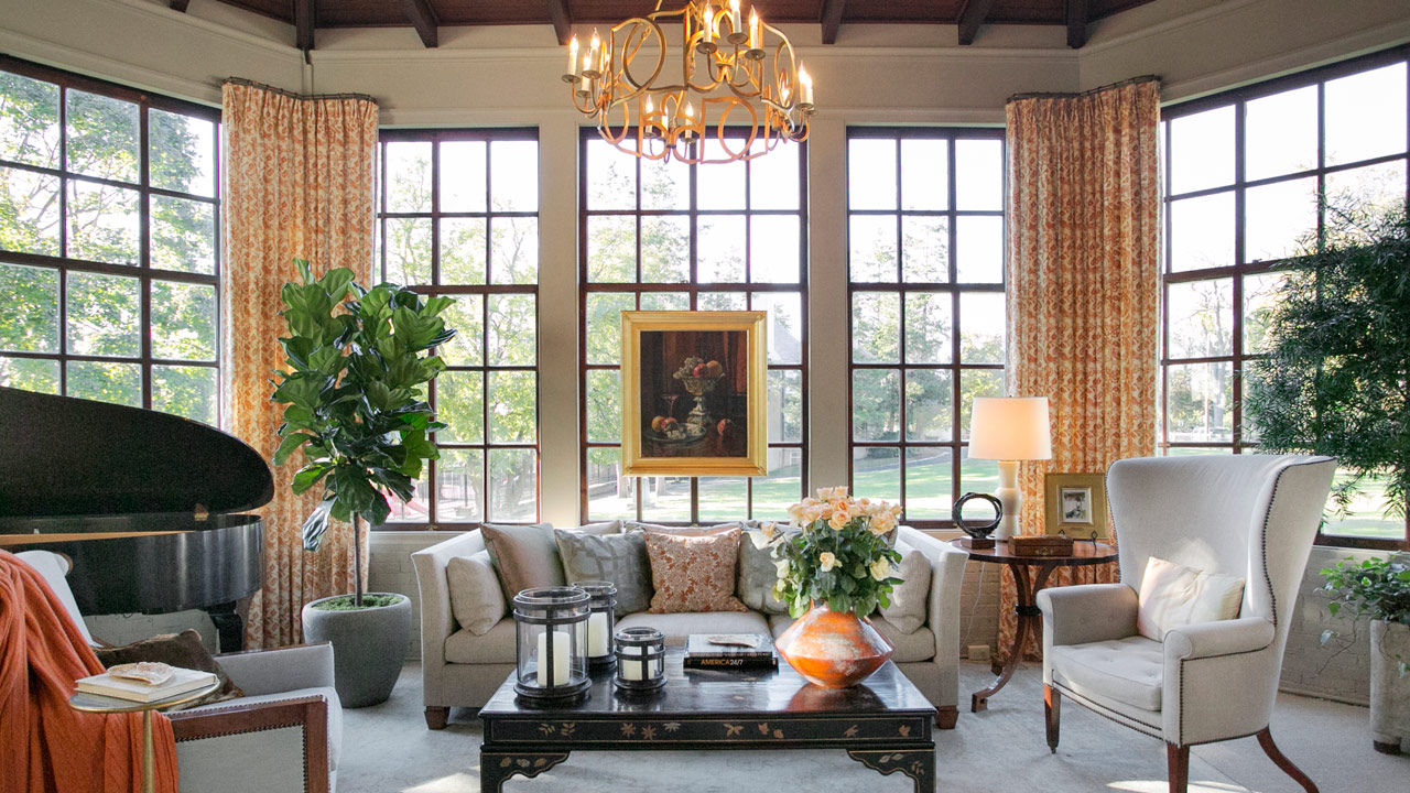 Home Gerald Pomeroy Interiors - Show houses interior design